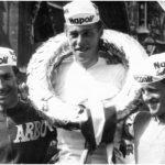 1968-06-16 Jan Krekels wint Österreich-Rundfahrt